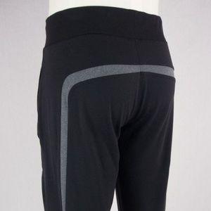 Lululemon Kung-Fu Pant with Gray Stripe